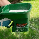 Fertilizer for St. Augustine Grass in Texas