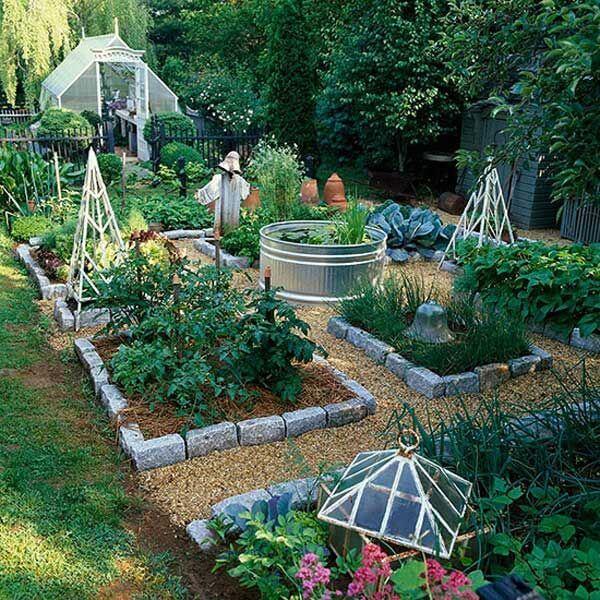 Garden Care Tips for a Nicer Space