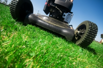 lawn maintenance north dfw lawn mowing