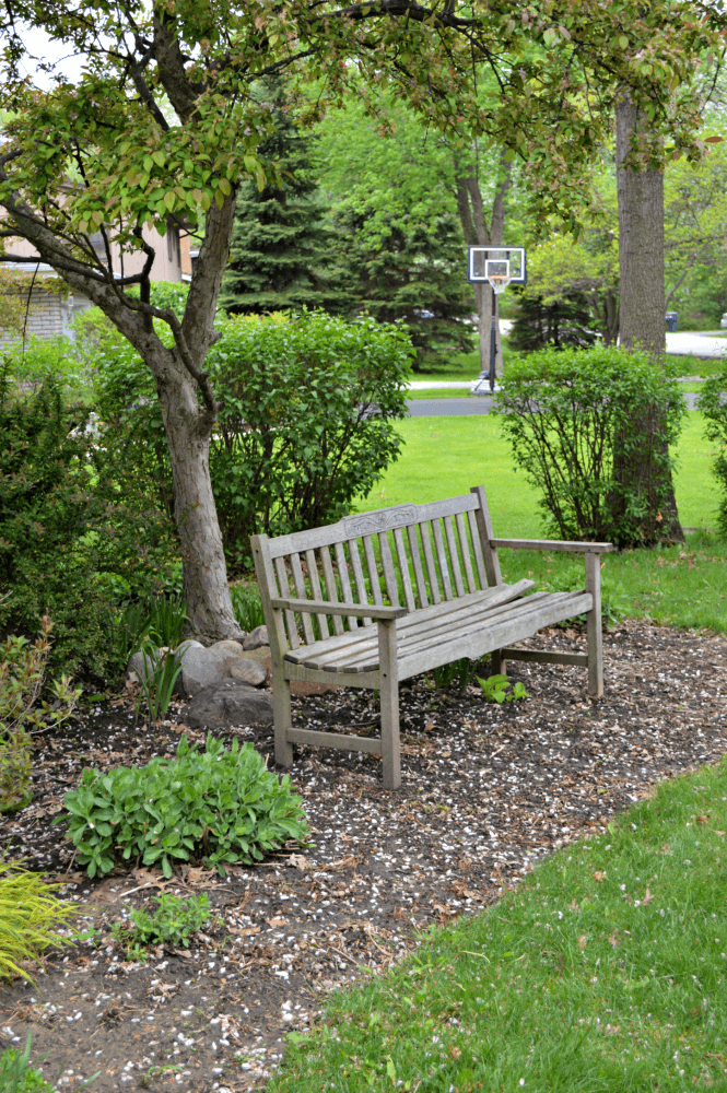 Simple front yard landscaping ideas will inspire a little ...