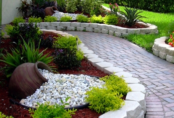 landscaping in plano tx