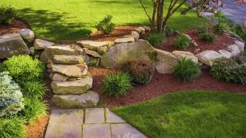 landscaping Allen Texas