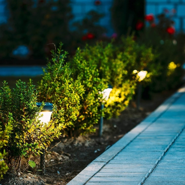 Top Rated Low Voltage Landscape Lighting