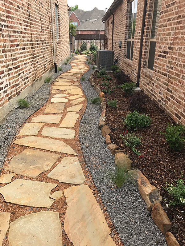 How to Use Paving Stones to Enhance Your Yard's Beauty and Utility