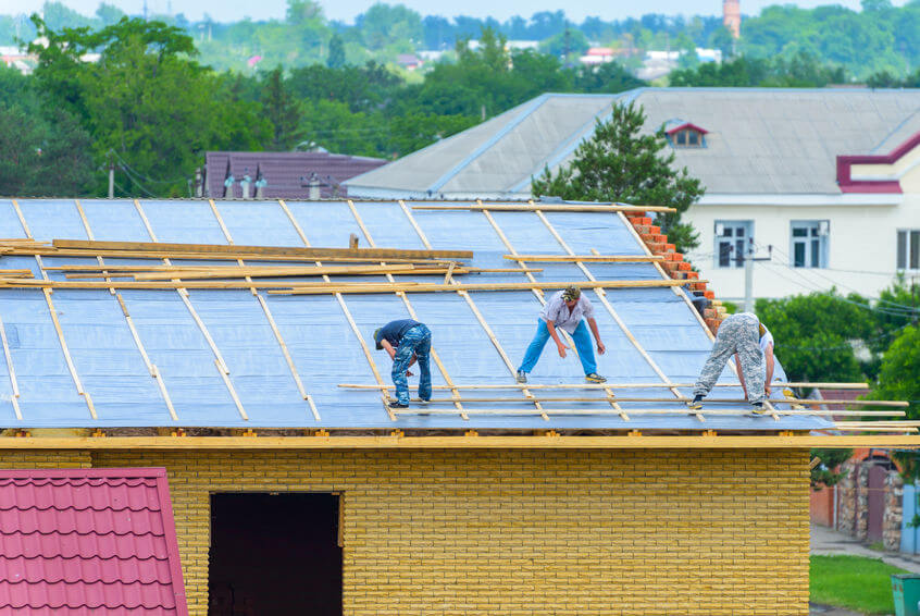 Hiring A Roofing Company For Your Business