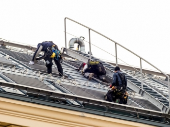 roofing services company