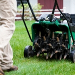 How Aeration or Seed Slicing Can Benefit Your Lawn
