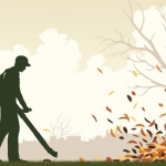 The Benefits of Natural Mulching, and How Leaf Blowers Can Help