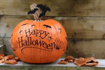 Fall Decor Pumpkin