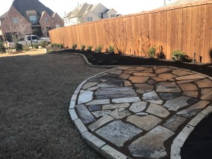 After - Landscaping