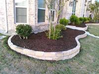 Landscaping & Flowerbeds