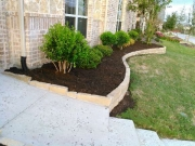 Landscaping & Flowerbeds